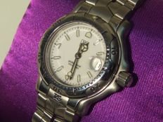 TAG Heuer - 6000 Professional - WH1311-K1 - Women - 1990-1999