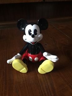 Disney, Walt - Schmid Music Box 253310 - Mickey Mouse (1980s)