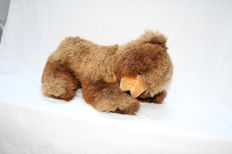 Teddy bear - Hermann Teddy Original - German - ca.1970