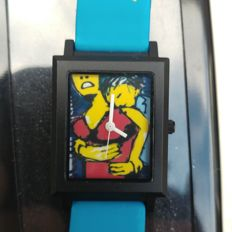 Herman Brood  - TOUCH - Unisex - 1990-1999