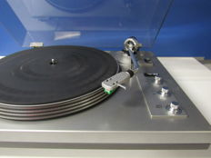 Perfect Garrard GT-35P record player.