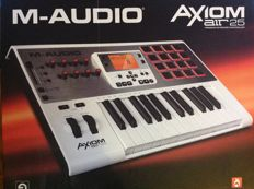 M- Audio AXIOM Àir 25 302969
