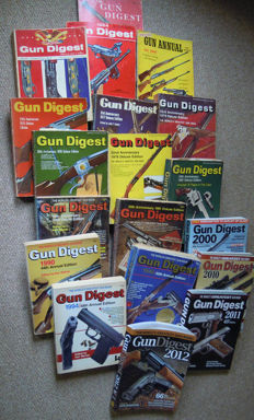 52 weapon books
