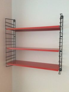 Tomado - 3-board shelf