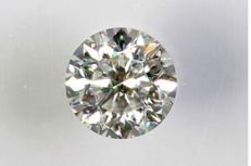 0.11-ct I SI1 IGI Diamond - No Reserve