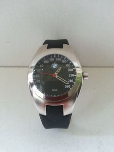 BMW Odometer Dial (km) - Men's wristwatch