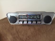 Blaupunkt Karlsruhe De Luxe Classic Working Condition
