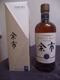 single malt yoichi 10 years