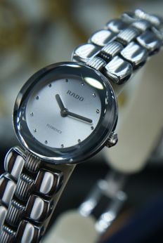 RADO - Luxury  Swiss watch - Damer - 2011-nutid