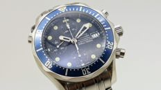 Omega - Seamaster Professional Chronograph  - 2599.80.00 - Hombre - 1990 - 1999