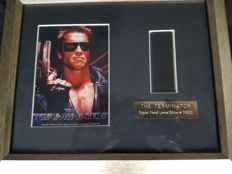 Film cell The Terminator