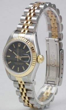 Rolex - Datejust - 69173 - Dames - 1990-1999