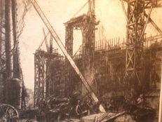 W. Shaw Sparrow - The spirit of the age: The works of Frank Brangwyn - 1905