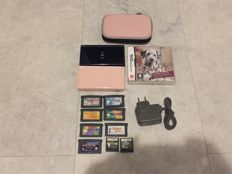 2x Nintendo DSi with 10 games