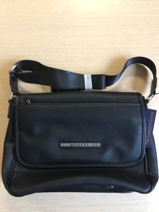 Trussardi - Messenger Bag - New - Never Used - ***NO RESERVE***