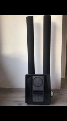 BeoSound 3000 MK2 version - BIG-clamper, RDS radio/CD player with BeoLab 6000 active speakers