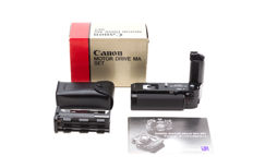 Canon Motor drive MA set + original packaging