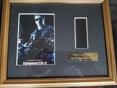 Film cell The Terminator 2