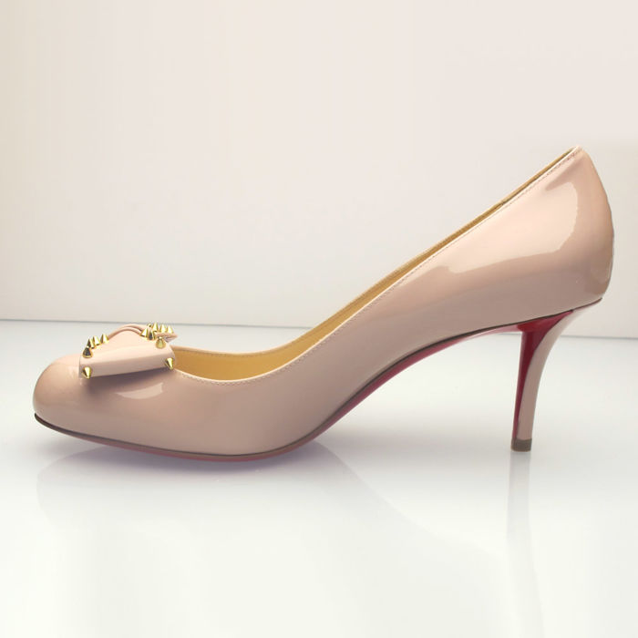07bb9b1e7a9 Christian Louboutin - Christian Louboutin Shoes - Catawiki