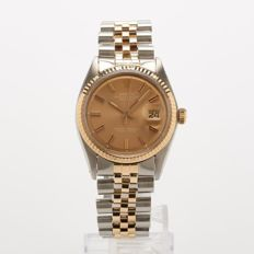 Rolex - Datejust - 16013 - Heren - 1970-1979