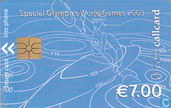 Special Olympics World Games 2003