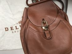 Delvaux backpack - vintage