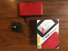 Nintendo 3DS XL in original box