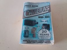 Price Guide to Antique and Classic Cameras, 1990-1991 (McKeown's)  – 1989  - by James M. McKeown (Editor),‎ Joan C. McKeown (Editor)