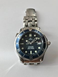 Omega Seamaster Ref. 1502/824 - Men´s watch