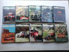 MILLERUOTE Grande enciclopedia dell'automobile