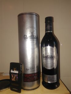 Glenfiddich Coaran reserve single malt