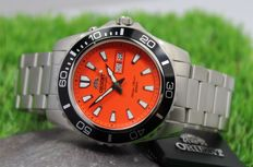 Orient - Mens - Mako XL - Automatic Divers - Watch - New & Mint Condition