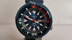 Seiko Prospex PADI Diver's 200 m Special edition - Wristwatch - Mint condition - 2017.