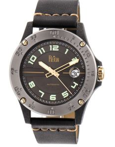 Reign  - Emery Carbon automatic - RN 5005 - Ανδρικά - 2017