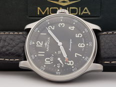 Mondia - Swiss Military 0567 Carica Manuale 48mm Full Set - Hombre - 2011 - actualidad