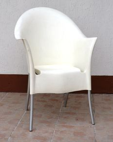 Philippe Starck for Driade - armchair - Lord Yo
