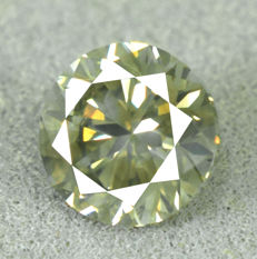 Diamond – 1.01 ct, VS2