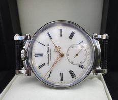 IWC Schaffhausen - unique Men's marriage watch - 1901