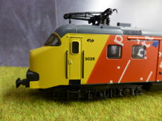 Märklin H0 - 3386 - Motorpost mP3000 of the NS
