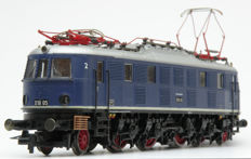 Roco H0 - 43661 - Electric locomotive BR E18 of the DB, dummy