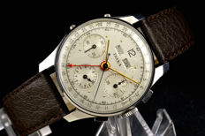 Vintage Rare Doxa watch Chronograph Triple-Date