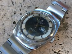 Tissot Seastar - Men's watch - Year: 1972