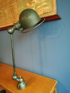 Jean-Louis Domecq for Jielde - One Arm Jielde Lamp