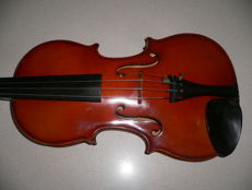 Nice German Violin of Josef Pruller