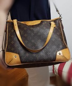 Louis Vuitton - Shoulder bag -