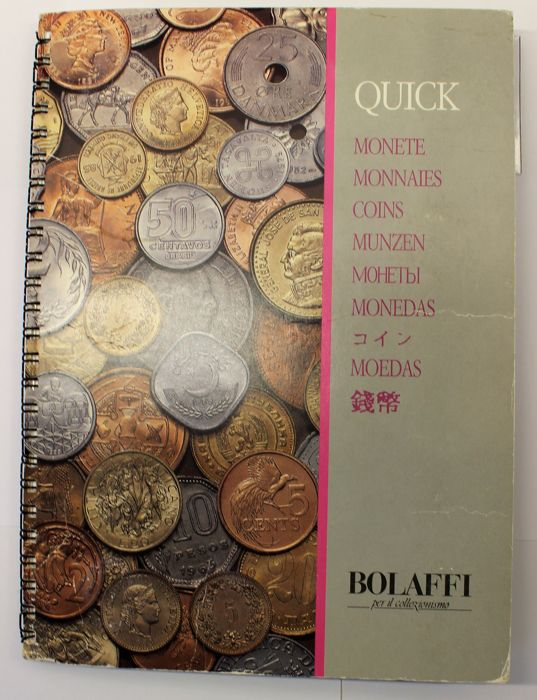 Italy Kingdom 20 50 1 And 2 Lire Collection Of 76 Coins From
