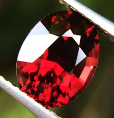 Spessartite Garnet – 4.03 ct.
