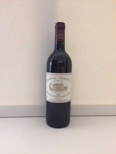 1998 Chateau Margaux, Margaux - 1 bottle (75cl)