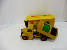 "Dinky Toys - Scale 1/48 - ""Refuse Truck"" No.252"