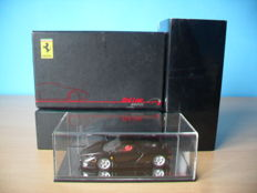 Red Line - Scale 1/43 - Ferrari Enzo - Black